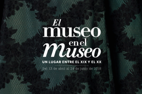 El museo en el museo, exposición en el Museo Nacional de Colombia